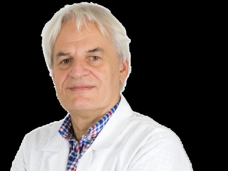 dr n. med. Ireneusz Salata