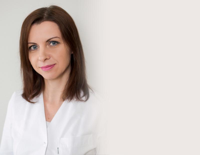 mgr Małgorzata Jagielska