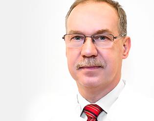 dr Krzysztof Pyskło
