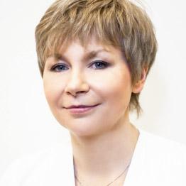 Bozena Kowalska